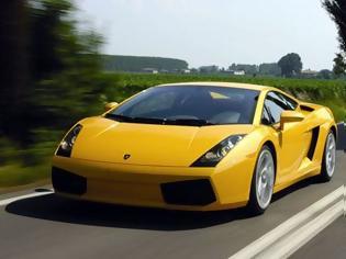 Φωτογραφία για Ανακαλεί 1.500 Gallardo η Lamborghini