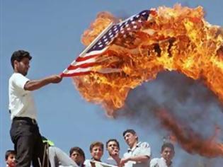 Φωτογραφία για Εντείνονται οι αντιαμερικανικές διαδηλώσεις στον Ισλαμικό κόσμο