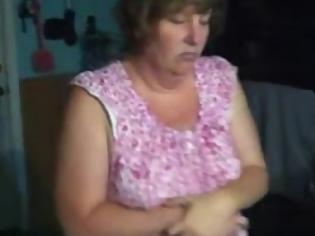 Φωτογραφία για Αυτό είναι το βίντεο με την μάνα που υπνοβατεί για το οποίο μιλούν όλοι [video]