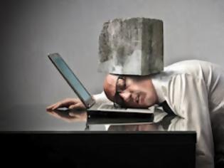 Φωτογραφία για Οι 10 βασικές αιτίες του πονοκεφάλου