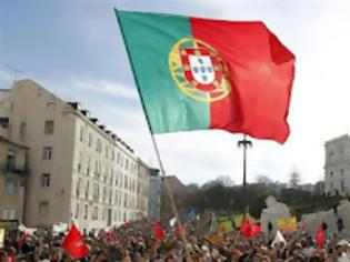 Φωτογραφία για ΔΝΤ προς Πορτογαλία: «Χαλαρώστε τα μέτρα λιτότητας»