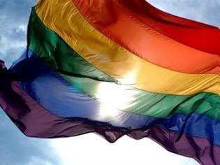 Φωτογραφία για Διαδήλωση - διαμαρτυρία ενάντια στις ομοφοβικές επιθέσεις στην πλ. Κλαυθμώνος