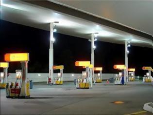 Φωτογραφία για Ληστεία σε βενζινάδικο της Κορίνθου