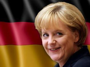 Φωτογραφία για Μέρκελ: Η επίλυση της κρίσης απαιτεί θαρραλέα βήματα