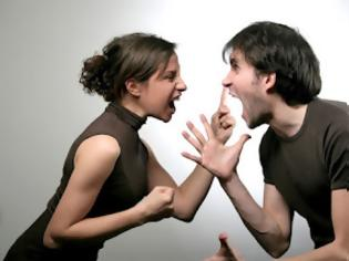 Φωτογραφία για Καβγάς: Το αλατοπίπερο της σχέσης. Πώς να τον αποφύγεις για να μην σου βγει ξινός!