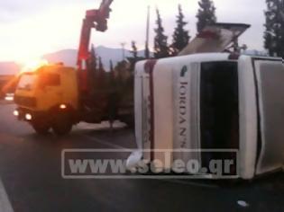 Φωτογραφία για Φωτογραφίες από το τραγικό δυστύχημα στη Θεσσαλονίκη