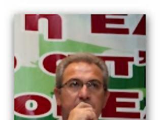 Φωτογραφία για Διεγράφη απο τη ΝΔ  ο επικεφαλής της ΔΑΚΕ και γενικός γραμματέας της ΓΣΕΕ Νίκος Κιουτσούκης