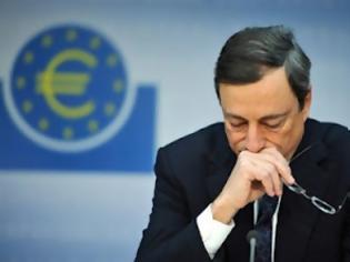 Φωτογραφία για Μ. Ντράγκι: «Σε καλό δρόμο η ευρωζώνη»