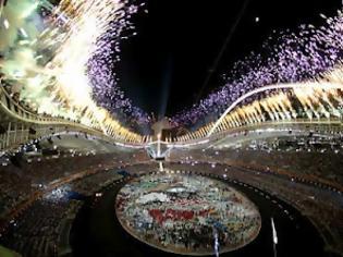 Φωτογραφία για Χ. Μαρκογιαννάκης: Ολυμπιάδα 2004, η μεγαλύτερη ρεμούλα που έγινε ποτέ στην Ελλάδα (ΒΙΝΤΕΟ + ΣΧΟΛΙΟ)