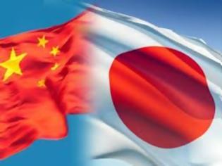 Φωτογραφία για Κλιμάκωση της έντασης μεταξύ Κίνας - Ιαπωνίας
