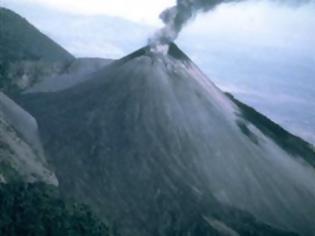 Φωτογραφία για Έκρηξη ηφαιστείου στη Γουατεμάλα