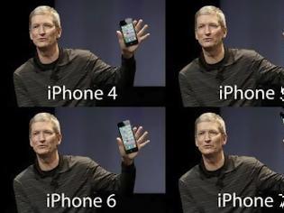 Φωτογραφία για iPantofla, η... εξέλιξη του iPhone