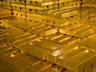 Φωτογραφία για Οι μαζικές αγορές χρυσού από Ρωσία και Κίνα τρομάζουν…