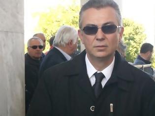 Φωτογραφία για Μόνιμος κάτοικος εξωτερικού ο Ρουσόπουλος