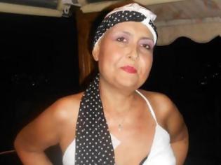 Φωτογραφία για Πέθανε η Σοφία Πεπόνη - Πλήθος μηνυμάτων στη σελίδα στο facebook