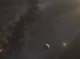 Φωτογραφία για Κατοικίσιμος εξωπλανήτης ανακαλύφθηκε να κινείται πολύ κοντά στη Γη  Πηγή