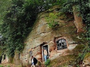 Φωτογραφία για Τα πιο περίεργα σπίτια! (ΦΩΤΟ)