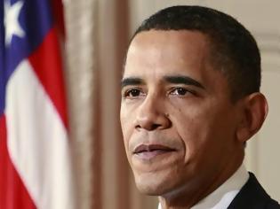 Φωτογραφία για Ομπάμα: Προτεραιότητα η αντιμετώπιση του τυφώνα Sandy και όχι οι εκλογές