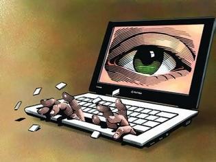 Φωτογραφία για Ποιο μεγάλο blog λογοκρίνει σχόλια για χατήρι του Σαμαρά και της κυβέρνησης!
