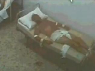 Φωτογραφία για Ιταλία: Καταδίκη γιατρών για το θάνατο ασθενή που έμεινε δεμένος και χωρίς τροφή
