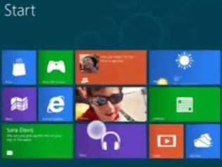 Φωτογραφία για Windows 8: με αρκετά κενά ασφαλείας
