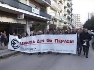 Φωτογραφία για 24ωρη απεργία των δημοσιογράφων