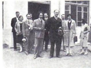 Φωτογραφία για Οι βουλευτικές εκλογές της 7 Νοεμβρίου 1926
