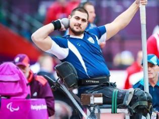 Φωτογραφία για Μήνυμα ζωής από τον παραολυμπιονίκη - Σώζει τα παιδιά με αναπηρίες ο αθλητισμός