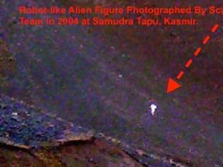 Φωτογραφία για Πληθαίνουν τα UFO, λιγοστεύουν τα αγρογλυφικά