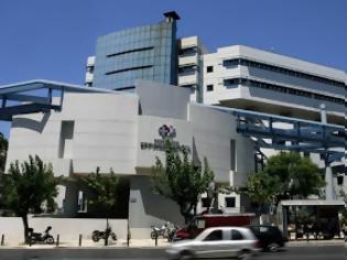 Φωτογραφία για Ερώτηση του Μ. Βαρβιτσιώτη για τη λειτουργία του νοσοκομείου Ερρίκος Ντυνάν