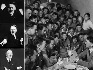 Φωτογραφία για Το BBC συγκρίνει την άνοδο του Χίτλερ με τη Χρυσή Αυγή