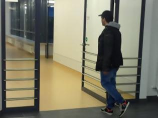 Φωτογραφία για Έλληνας τραγουδιστής σε κλινική στη Γερμανία παλεύει για τη ζωή του!