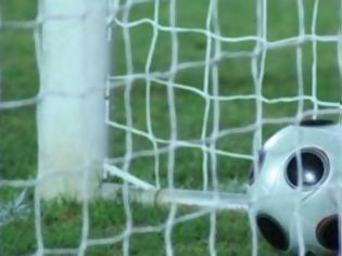 Φωτογραφία για Γκολ σπάνιας ποδοσφαιρικής ομορφιάς με σουτ από πολύ πλάγια θέση [video]