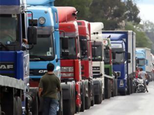 Φωτογραφία για Απεργίες αρχίζουν από τις 10 Δεκεμβρίου οι ιδιοκτήτες φορτηγών