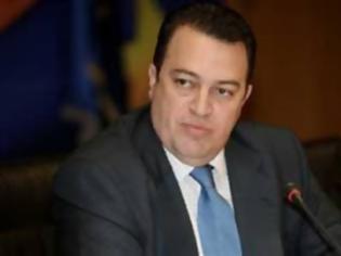 Φωτογραφία για Στυλιανίδης: Με 35 εκατ. ευρώ ενισχύονται οι δήμοι της χώρας