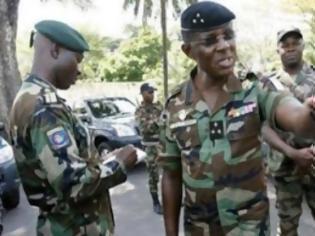 Φωτογραφία για Ακτή Ελεφαντοστού: Μαζικές καταχρήσεις του στρατού