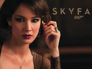 Φωτογραφία για Το μακιγιάζ του Bond Girl από την ταινία «Skyfall»
