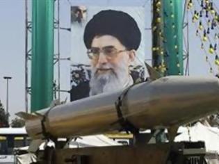 Φωτογραφία για Το Ιράν στέλνει πυραύλους στη Γάζα