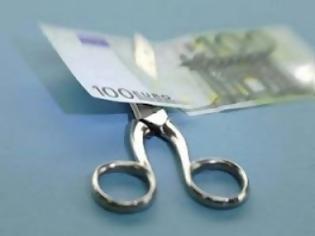 Φωτογραφία για Γερμανία: Αδιανόητο νέο κούρεμα του ελληνικού χρέους