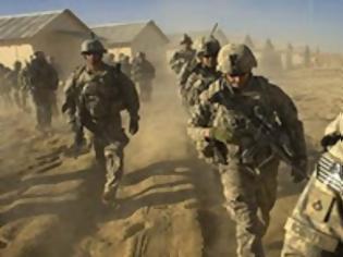 Φωτογραφία για Αποσύρουν οι Γάλλοι τα στρατεύματά τους από το Αφγανιστάν