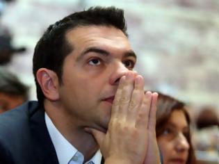 Φωτογραφία για ΣΥΡΙΖΑ: Σε αναμονή των σημερινών αποφάσεων του Eurogroup