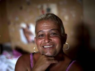 Φωτογραφία για Η πρώτη τρανσέξουαλ δημοτική σύμβουλος της Κούβας