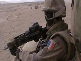 Φωτογραφία για Αφγανιστάν: Τα γαλλικά στρατεύματα φεύγουν από την Καπίσα