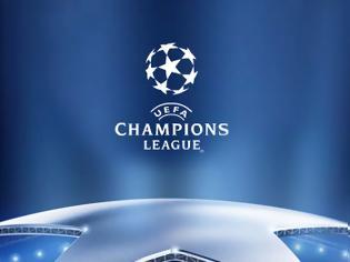 Φωτογραφία για Champions League Live streaming