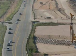 Φωτογραφία για Ηλεία: Τώρα τρέχουν για να προλάβουν την κομμένη Ολυμπία Οδό