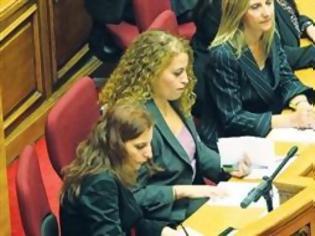 Φωτογραφία για Αντάρτικο από τους υπαλλήλους της Βουλής