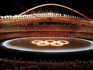 Φωτογραφία για Οι Ολυμπιακοί Αγώνες μας στοίχισαν 8,5 δισ. ευρώ