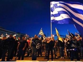 Φωτογραφία για ΝΥΤ: Οι νέοι φασίστες της Ευρώπης