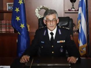 Φωτογραφία για Διώκεται για κακούργημα ο Αιτωλοακαρνάνας αρχηγός της Πυροσβεστικής;