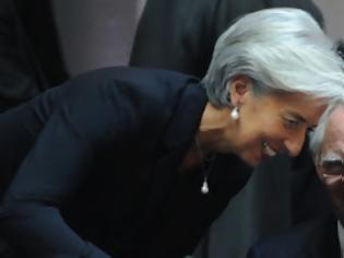 Φωτογραφία για Η Ελλάδα θα επαναγοράσει το μισό χρέος της!